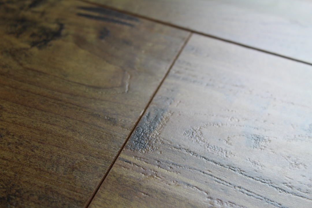 Parkay antique sienna masters building products for Parkay laminate flooring