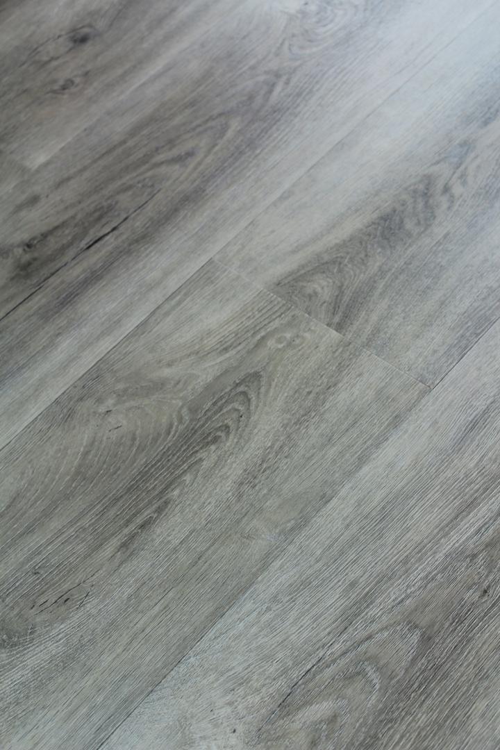 Parkay Xps Mega Aluminum Gray Waterproof Floor