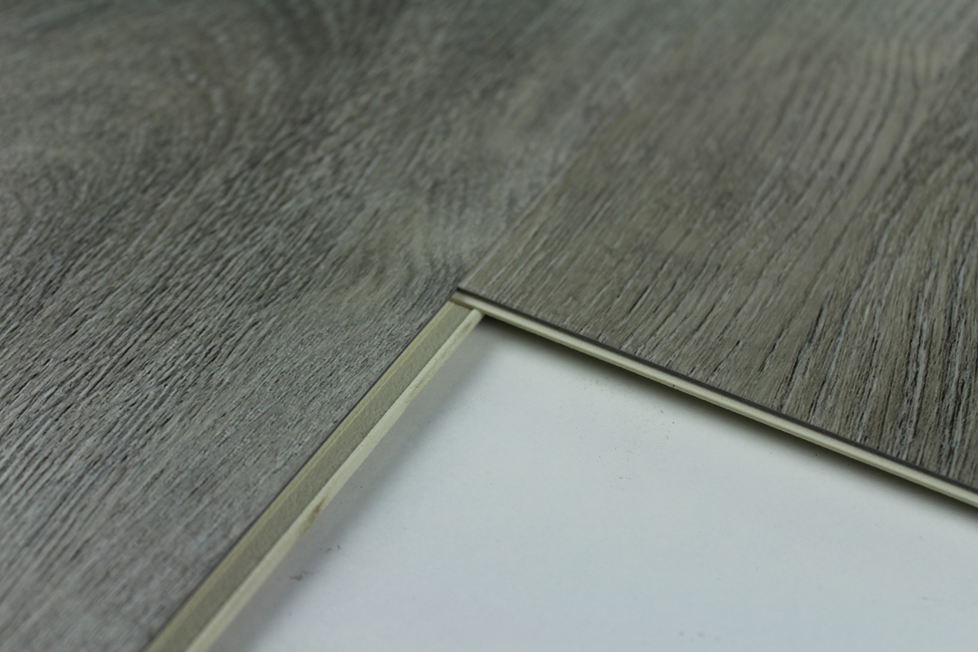 Parkay Xps Mega Aluminum Gray Waterproof Floor 6 5mm