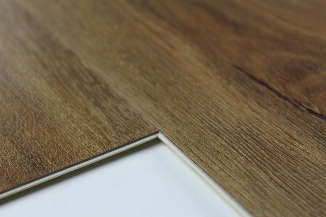Parkay Xps Mega Copper Brown Waterproof Floor